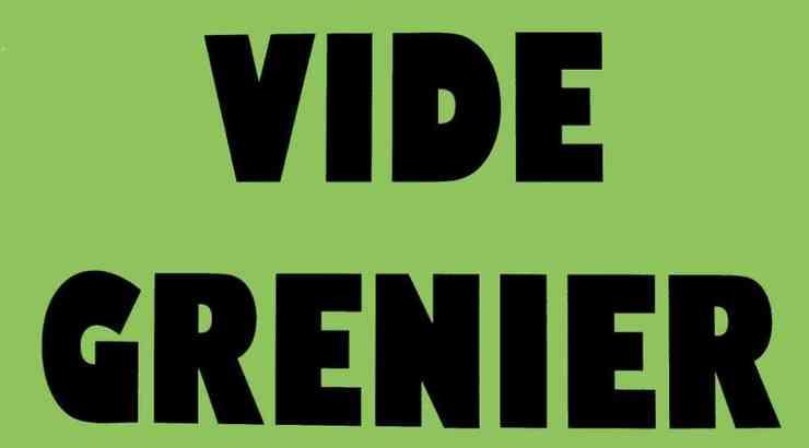 Vide-grenier 2015